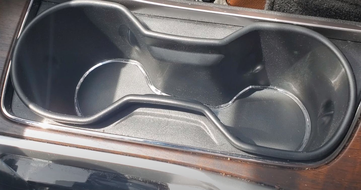 SUBARU HOW TO: How To Install the Cupholder Insert (PN: J131SXC100) in the Subaru Ascent